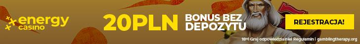20 PLN No Deposit - PL - Banner - 728x90