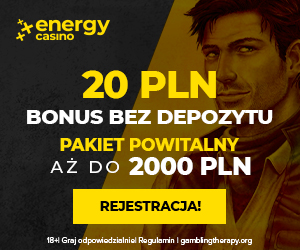 20PLN No Deposit - Play n' GO - PL - Banner - 300x250