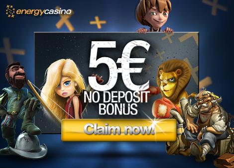 470x338px - €5 No Deposit Bonus - Standard LP 2
