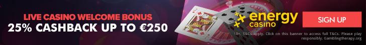 728x90 en Live Casino