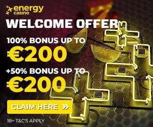 300x250 - EUR - Welcome Bonus