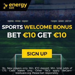 EN Sports - Up To €50 Acca Bonus Bet - banner - 250x250