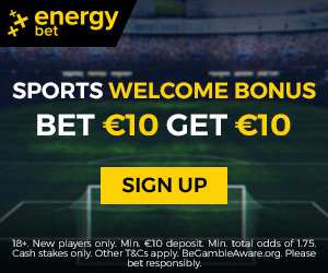 EN Sports - Up To €50 Acca Bonus Bet - banner - 300x250